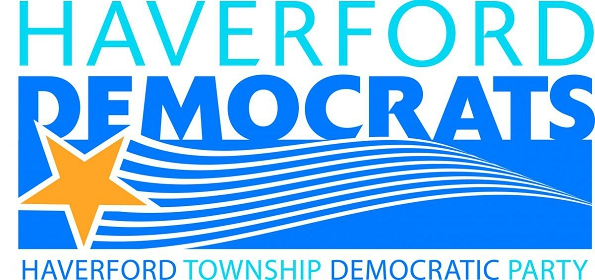 Haverford Democrats logo
